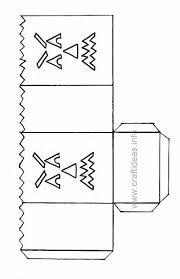 halloween craft pattern mean jack o u0027 lantern paper lantern