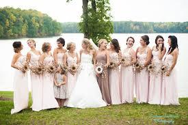 changing it up bridesmaids dresses u2014 triad weddings the blog