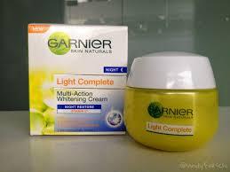 Berapa Serum Garnier vindy alyssa review garnier light complete white speed series