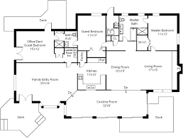 resturant floor plans kitchen floor plan