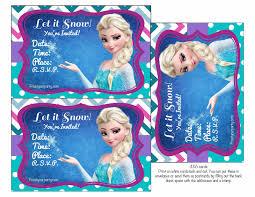 free printable disney frozen birthday invitations theruntime