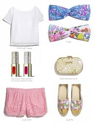Lilly Pulitzer Baby Clothes How Lilly Pulitzer For Target Surprised Me Plus What To Buy From