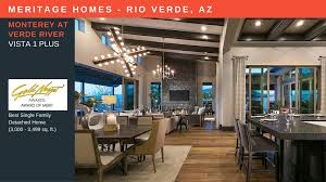 Gold Nugget Honors For Meritage Homes And Toll Brothers With BSB - Meritage homes design center