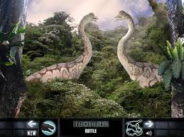 dinosaur zoo kids apps ipad iphone