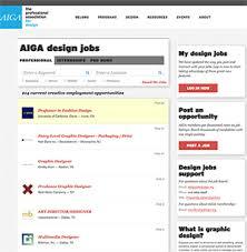 Art Graphic Design Jobs Resources