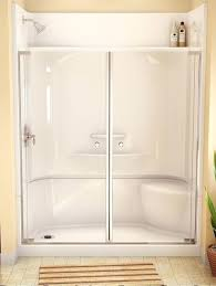 bathroom shower inserts u2013 selected jewels info