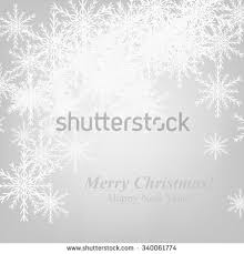 Christmas And New Year Christmas Decorations Snowflakes Vector by Beautiful Christmas Beige Background Sparkles Snowflakes Stock