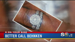 kay jewelers diamond diamond ring goes missing dropped off at kay jewelers for