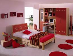 a bedroom michigan home design red and grey wall colour