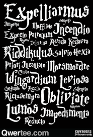 harry potter zaubersprüche buch qwertee limited edition cheap daily t shirts in 24 hours