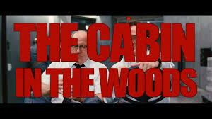 living on netflix the cabin in the woods the reviewers unite