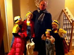 Gru Halloween Costume 9 Families Nailed Halloween Costumes Babycenter Blog