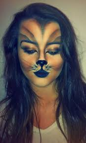 best 25 lioness makeup ideas on pinterest lion makeup cat