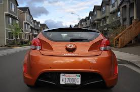 hyundai veloster turbo vitamin c six month road test hyundai veloster the great american road trip