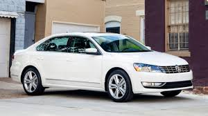 2013 volkswagen passat tdi friendly to families but not to