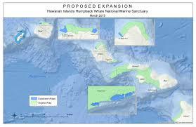 Hawaii World Map Noaa Proposes Expanding Focus Boundaries Of Hawaiian Islands