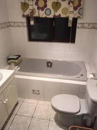 Whirlpool Shower Bath Suites Twyford Bathroom Suite Shower Sink Jacuzzi Bath In Ballymena