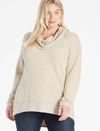 cowl sweater cowl neck sweater lucky brand