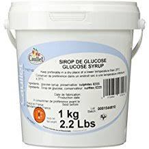 glucose cuisine ou en trouver amazon fr sirop de glucose patisserie