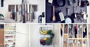 diy kitchen organization ideas 15 innovative diy kitchen organization storage ideas keep your