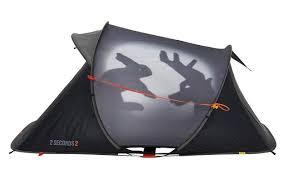 tente 3 chambres decathlon tent 2 seconds easy ii schaduw 1 3 persoons tent quechua