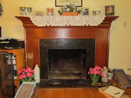 fireplace restorations