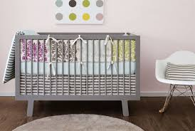 dwell studio crib bedding new kids and baby collection from dwellstudio popsugar moms