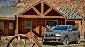 jeep cherokee brown cars desktop wallpapers jeep cherokee overland 2017