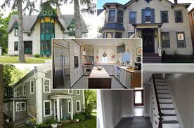upstate homes for greek revival italianate gothic pictures on