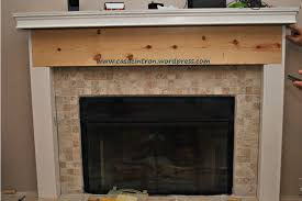 building a fireplace surround home design inspirations