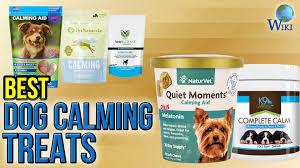 10 best dog calming treats 2017 youtube