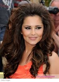 curly haircuts dc news fashions asian cheryl cole big curly hairstyle big sexy hair