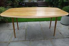 Habitat Radius Bench Habitat Oak Table Ebay