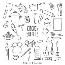 Kitchen Utensils And Tools by Kitchen Utensils Vectors Photos And Psd Files Free Download
