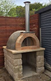 home decor wood fired pizza oven designs modern kitchen design