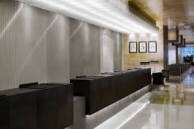 lobby hotel americano mr roaming modern design of the new idolza