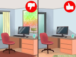 10 Things To Help Turn Your Bedroom Into A Spaceship by 3 Ways To Make A Movie Set Wikihow