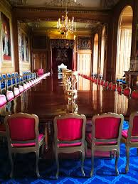 castle dining room 58 fascinating facts about windsor castle lillagreen