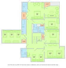 Wilderness Lodge Floor Plan Island Bay Lodge Gallery Island Bay Lodge