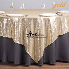 exceptional nice table cloth nice looking sequin table cloth