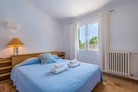 Schlafzimmer Fenster Nass Ferienhaus Fernando Porto Colom Mallorca Osten Für 12