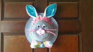 easter bunny hat dollar tree bunny hat wreath