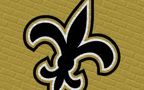 nfl new orleans saints wallpaper widescreen wallpapers for pc