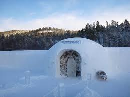 sorrisniva igloo hotel alta norway booking com