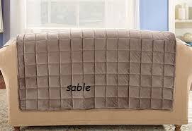 Furniture Throw Covers For Sofa by Deluxe Sofa Throw Pet Cover
