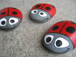 How To Decorate A Stone by Awesome Decorating Stones Gallery Home Design Ideas Getradi Us