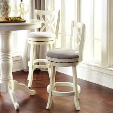 white dining bench bar stools black and white swivel bar stools with arms wooden