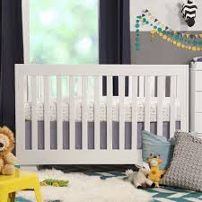 Hudson 3 In 1 Convertible Crib by Babyletto Hudson Crib Reviews Dream On Me Milano 5in1 Convertible