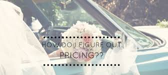 Wedding Planner Prices Q How Do I Price My Wedding Planner Services Wfal384