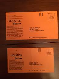Which Side Of The Envelope Does The Stamp Go On Changing The Behavior Of Bike Lane Violators Part 2 Of 2